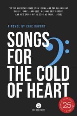 Couverture du livre Songs for the Cold of Heart
