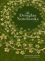 Couverture du livre The Douglas Notebooks