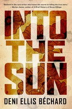 Couverture du livre Into the Sun