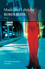 Couverture du livre Borderline